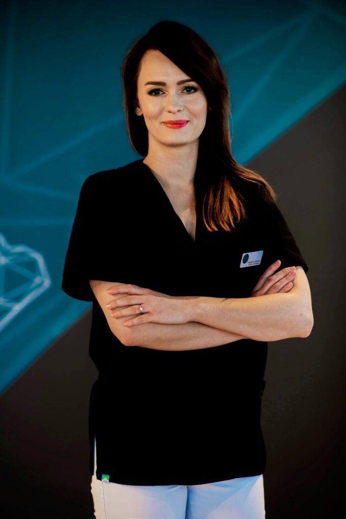Monika Pokojska