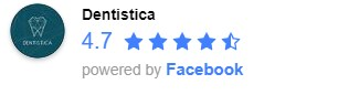 Opinie FB - Dlaczego warto wybrać *Centrum Stomatologiczne?*