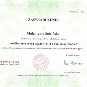 Małgorzata Sowińska - certyfikat- (4)